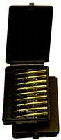 CASE-GARD 9 Round Rifle Ammo Wallets