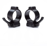 Talley Kimber QD Rings