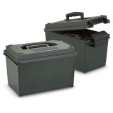 Ammo Boxes & Accessory Cases