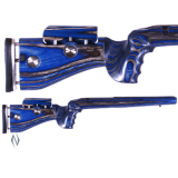GRS Adjustable Hunting Black/Blue