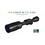 ATN X-Sight-4k 5-20x Pro Edition