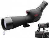 Redfield Rampage 20-60x80 Angle Spotting Scope