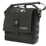Blackhawk Enhanced Battle Bag Black