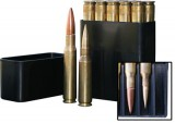 MTM Slip-Top Rifle Ammo Boxes - 10 Round 50 BMG
