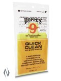 Hoppe's Quick Clean Rust, and Lead Remover Cloth