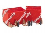 Hornady 25 Cal HP InterLock 120gr