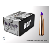 Nosler 6.5mm Ballistic Tips