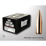 Nosler 22 Cal Custom Competition