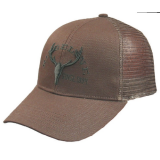 Ridgeline Pride Cap Brown