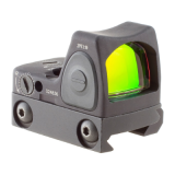 Trijicon RMR adjustable 3.25MOA red dot RM33 mount