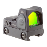 Trijicon RMR adjustable 6.5MOA red dot RM33 mount