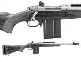 Ruger 77 Gunsite Scout Stainless .308