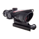 Trijicon ACOG 4x32 DI Xhair Red 223Rem