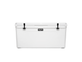 YETI Tundra 125 White Hard Cooler