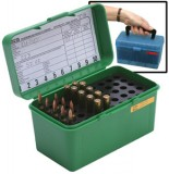 Deluxe H-50 Series Ammo Cases