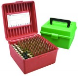 CASE-GARD R-100 Rifle Ammunition Cases