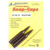 Azoom Snap-Cap Rifle Calibers