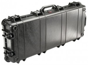 1700 - Weapons Case
