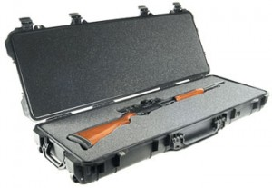 1720 - Weapons Case Tan