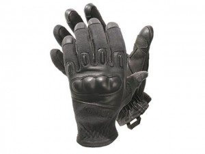 Blackhawk Fury Commando Gloves with Kevlar