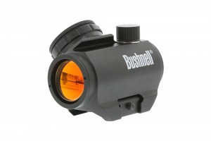 Bushnell Trophy TRS-25 Red Dot Sight 3 MOA