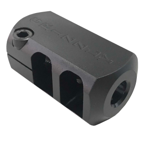Grizzly Tactical Square Compact Brake