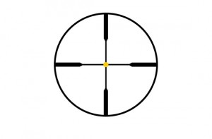 Trijicon Accupoint 1-4x24 Scope