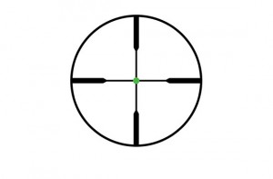 Trijicon Accupoint 2.5-12.5x42 Scope