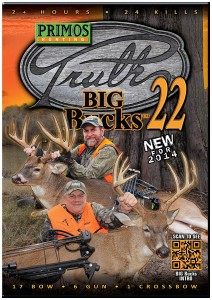 The Truth 22 Big Bucks