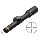 Leupold  VX-5HD 1-5X24 30MM