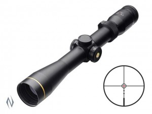 Leupold VX-R 3-9x40 30mm CDS