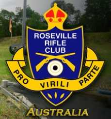 Roseville Rifle Club