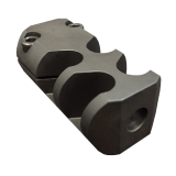 Grizzly Tactical Square Brake