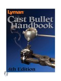 Lyman Book Cast Bullet Handbook 4th Edition