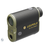 Leuplold RX Fulldraw-4 Bow Rangefinder with DNA Green OLED