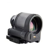 Trijicon SRS 1.75MOA red quick release mount